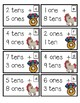 Place Value Addition Card Game
