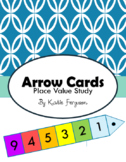 Place Value Arrow Cards