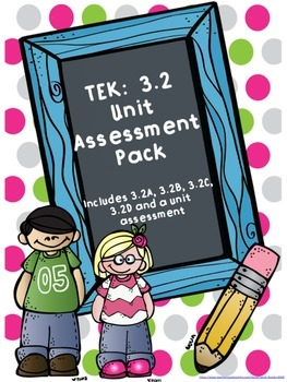 Place Value Assessment Pack