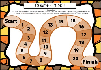 Ordering Numbers Autumn Pack UK Curriculum 2014