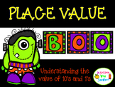Place Value BOO