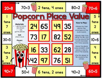 Place Value (Base Ten) BUNDLE