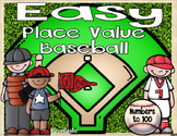Place Value Baseball (to 100)