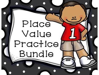 Place Value Big Bundle