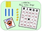 Place Value Bingo 2.nbt.a.1