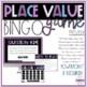 Place Value Bingo 4.NBT.1 Whole Group Review Game