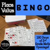 Place Value Bingo