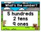 Number Sense Bingo Game {2.NBT.3}