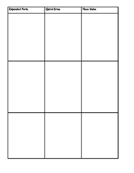 Place Value Bingo Lesson Plan Pack with Game Boards - Grade 2