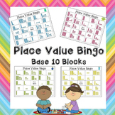 Place Value Game / Place Value Bingo