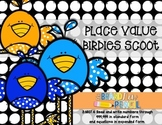 Place Value Birdies Scoot || South Carolina 3.NBST.4 || Standard & Expanded Form