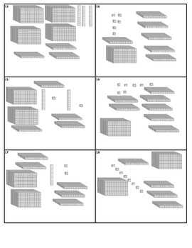 Place Value Block Task Cards 32 Cards (TEKS 2.2A)