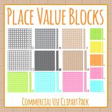 place value clip art resources lesson plans teachers pay teachers rh teacherspayteachers com base ten block clipart base ten block clipart