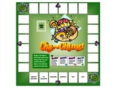 Place Value Board Game - Cha Ching!