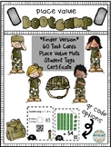 Place Value Boot Camp for Kindergarten