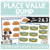 Place Value Bump Differentiated