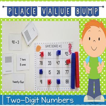 Place Value Bump