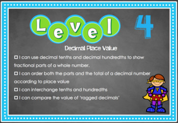 Place Value Bump it Up Wall - NSW Numeracy Continuum Aligned