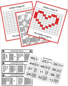 Place Value Bundle {Base Ten Block Activities}