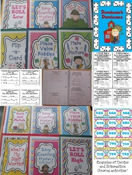 Place Value Bundle Pack