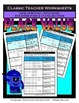 Place Value Bundle - Set 1 - 3rd Grade (Grade 3) - 4th Grade (Grade 4)
