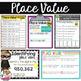 Place Value Bundle for Google Classroom