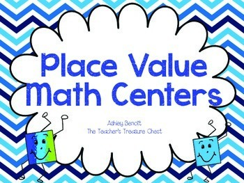 Place Value Bundle