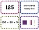 Place Value Card Match