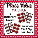 Place Value Center {Valentine's Edition}