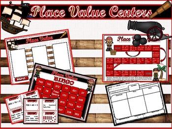 Place Value Center NBT.2.7