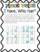 Place Value Center Collection (6 centers + Poster)