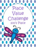Place Value Challenge Game