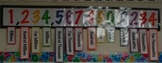 Place Value Chart - Colorful