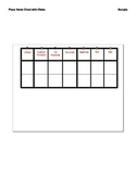 Place Value Chart with Place Value Disks - Smart Notebook File
