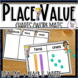 Place Value Mats - Charts