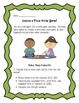 Place Value Common Core Math Performance Task