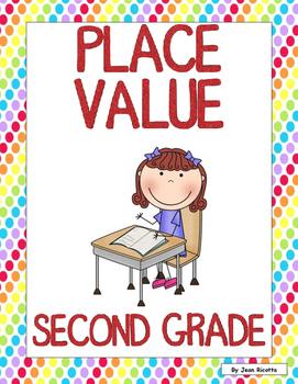 Place Value - Second Grade Math