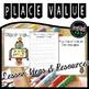 Place Value Unit - Common Core Math