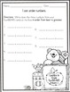 """Place Value: """"Compare NumBEARS"""" A Compare & Order Numbers Center"""