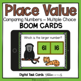 Place Value - Comparing Numbers