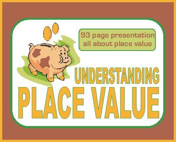 Place Value -- Complete Lesson