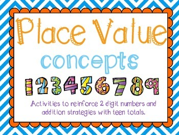 Place Value Concepts