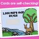 Place Value Concepts Digital Task Cards BUNDLE- 5 DECKS!