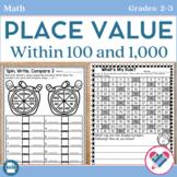Place Value Concepts Number Sense