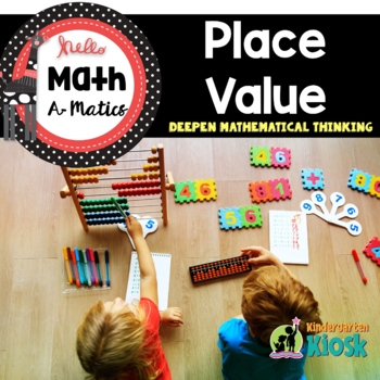 Place Value: Conquering Early Math Concepts