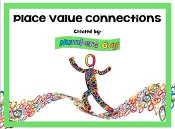 Place Value Connections (Part of Place Value and Number Sense Unit)