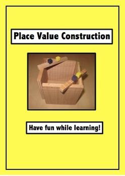 Place Value Construction