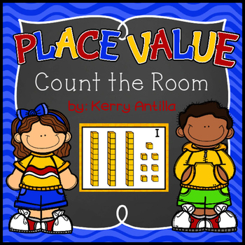 Place Value Count the Room