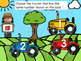 Number Sense 1-20 Google Classroom Math Unit + PPT & BOOM Cards Deck!