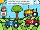 Number Sense to 20 Place Value Blocks Digital Math Game PPT, GOOGLE, BOOM Cards